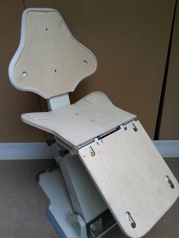 New Planmeca Upholstery Vinyl Tech